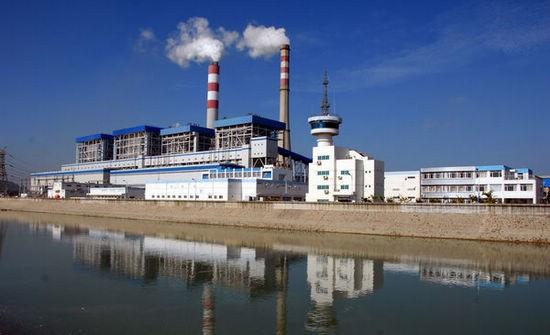 广东大唐国际潮州发电有限公司#1-#4机组大小修